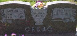 Kenneth L. Crebo