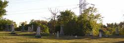 Bigler Cemetery