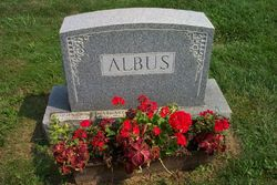 Margaret A. <i>Schultz</i> Albus