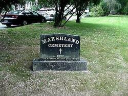 Marshland Cemetery