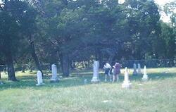 Old Knobbs Springs Cemetery