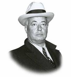 John Paris J.P. Bickell