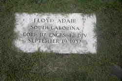 Floyd Adair