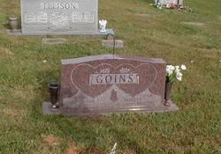 Ida E. Goins