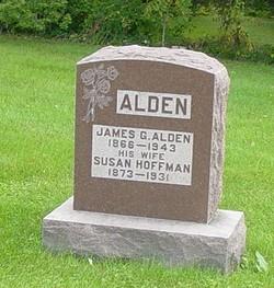 James G. Alden
