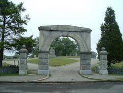 Colebrook Cemetery
