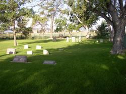 Wight's Fort Cemetery