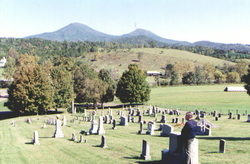Collierstown Presbyterian Cemetery