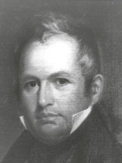 Joseph Ritner