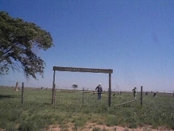 Nabisco Cemetery