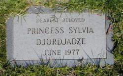 Sylvia Ashley