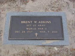 Brent Wilson Adkins