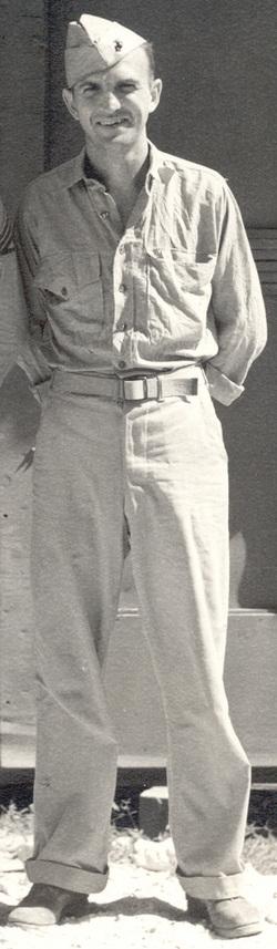 Edward Robert Murtaugh