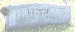 Howard J. Brewer