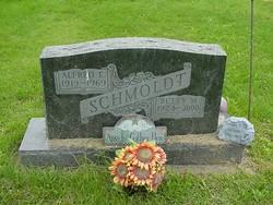 Betty M <i>Mick</i> Schmoldt