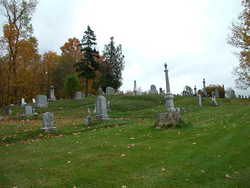 Laurel Glen Cemetery