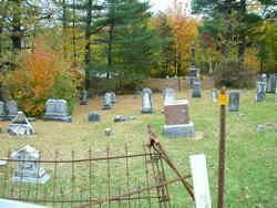 Tarbellville Cemetery