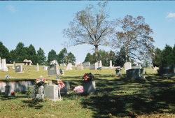 Arkadelphia Cemetery