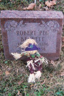 Robert Peg Bennett