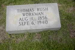 Thomas Rush Workman