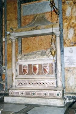 Pope Honorius, IV