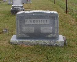 Sarah J. <i>Kevitt</i> Carroll