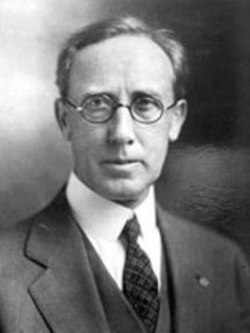 Henry Simpson Johnston