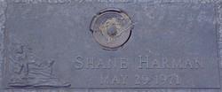 Shane Harman