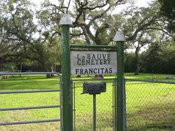 LaBauve Cemetery