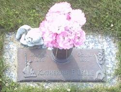 Katherine E. Leslie