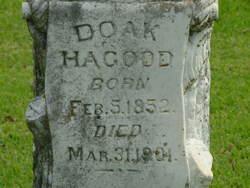 Doak Hagood