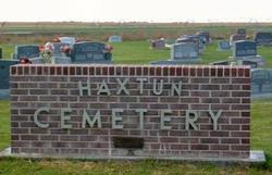 Haxtun Cemetery