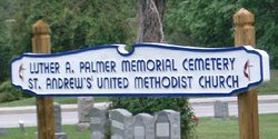 Luther A. Palmer Memorial Cemetery