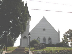 New Andrew Chapel Methodist Church