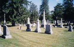 Old Hill Cemetery