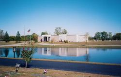 West Ridge Park Cemetery