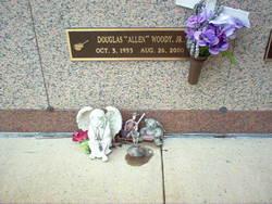 Douglas Allen Woody