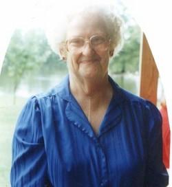 Deana Sue <i>Trisler</i> Crandell
