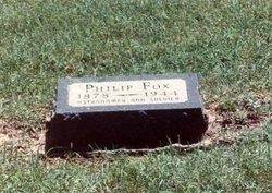 Philip Fox