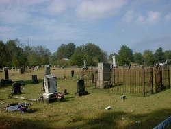 Wiers Chapel Cemetery
