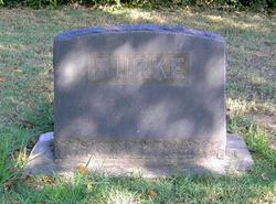 James C Burke
