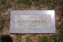 William Henry Hawkins