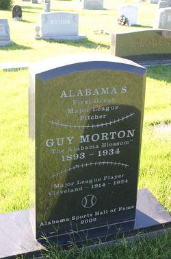 Guy Morton, Sr