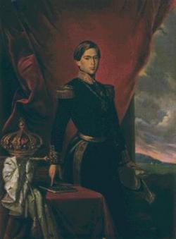 Pedro of Portugal, V