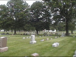 Tuscola Township Cemetery