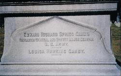 Edward Richard Sprigg Canby