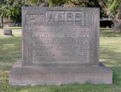 William W Webb
