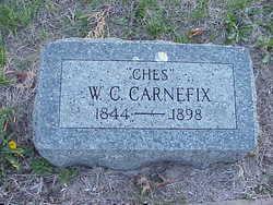 W C Carnefix