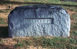 Cullom H Booth
