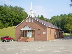 Rock Creek Baptist Church
